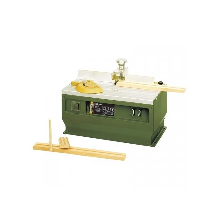MP 400 - Micro toupie 100W livré avec pinces de 2,4 - 3 - 3,2 mm