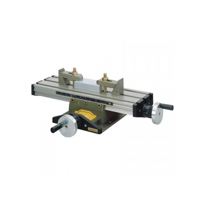 KT70 - Micro table à coordonnées pour MB 140/S et TBM 220