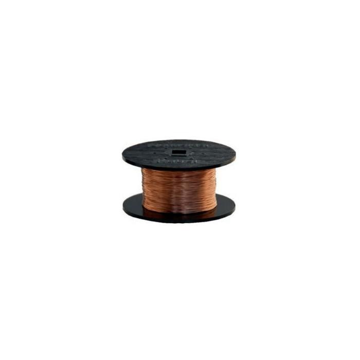 Fil de cuivre isolé extra fin Ø 20 mm