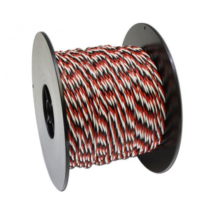 Câble FUTABA 3x0,25mm2 au mètre