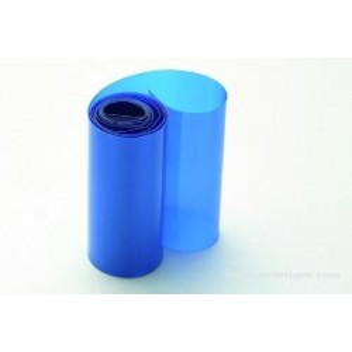 Gaine Thermo 70mm / 1 mètre noire
