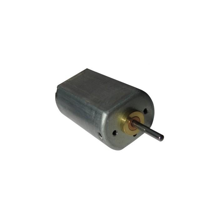 Micro-moteur électrique. 0,5 - 15V/DC