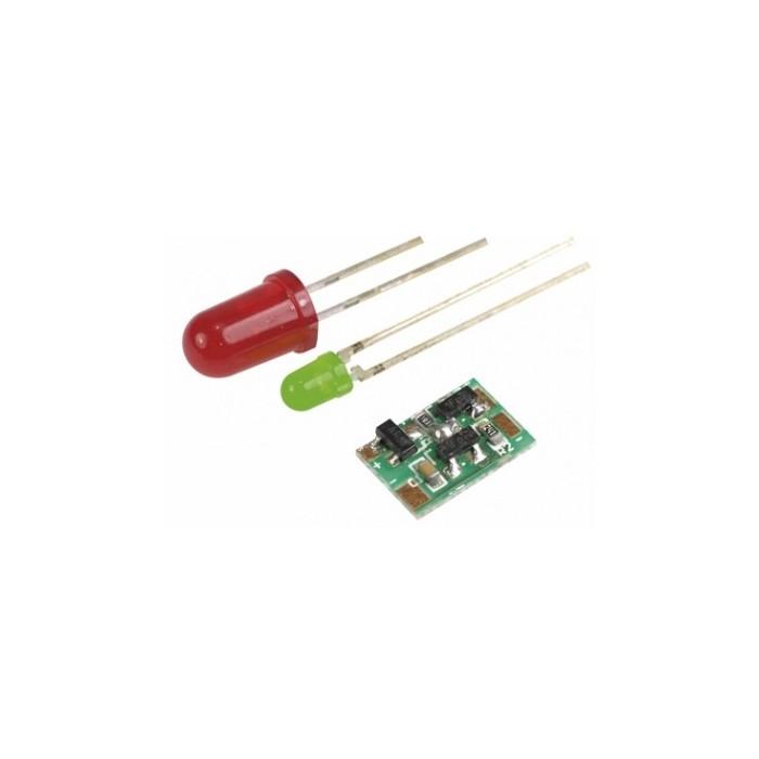 Générateur à courant constant pour micro leds 10mA REF: 18 50 27