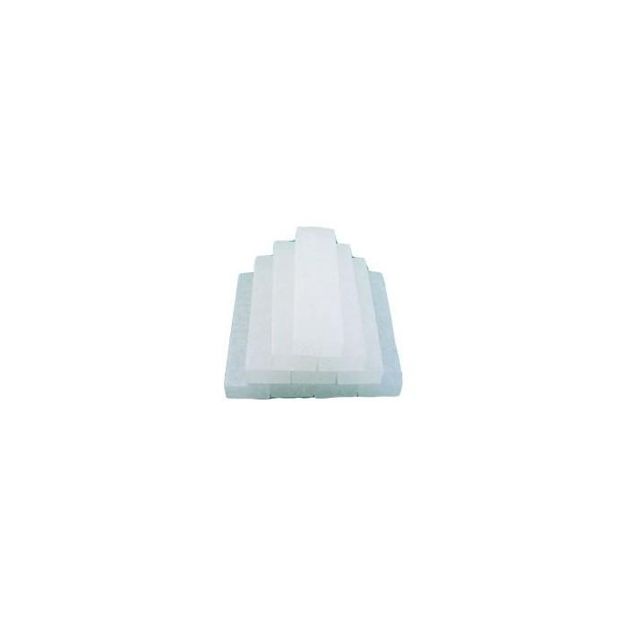 Bâtonnet de EASY COMPORESINE blanc neigeux/laiteux