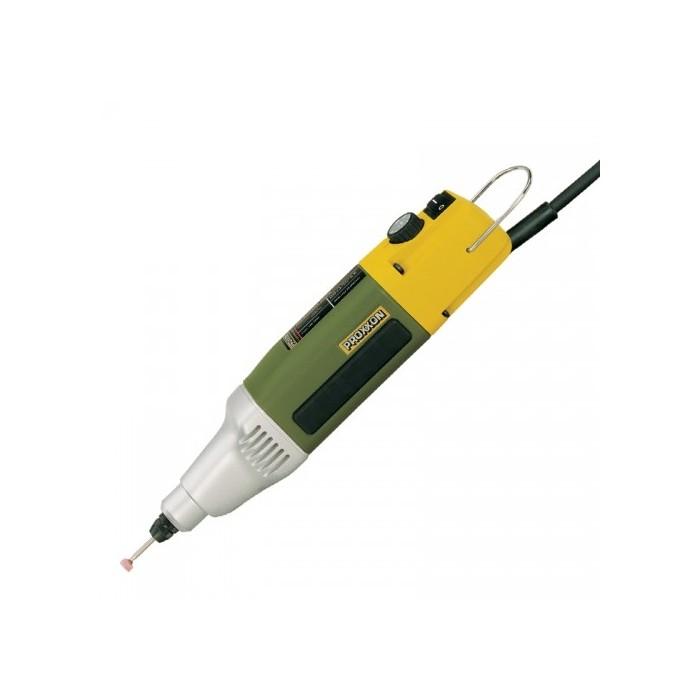 IB/E - Industrie Bohrschleifer 100W 6 Stahlspannzangen 1 bis 3.2 mm