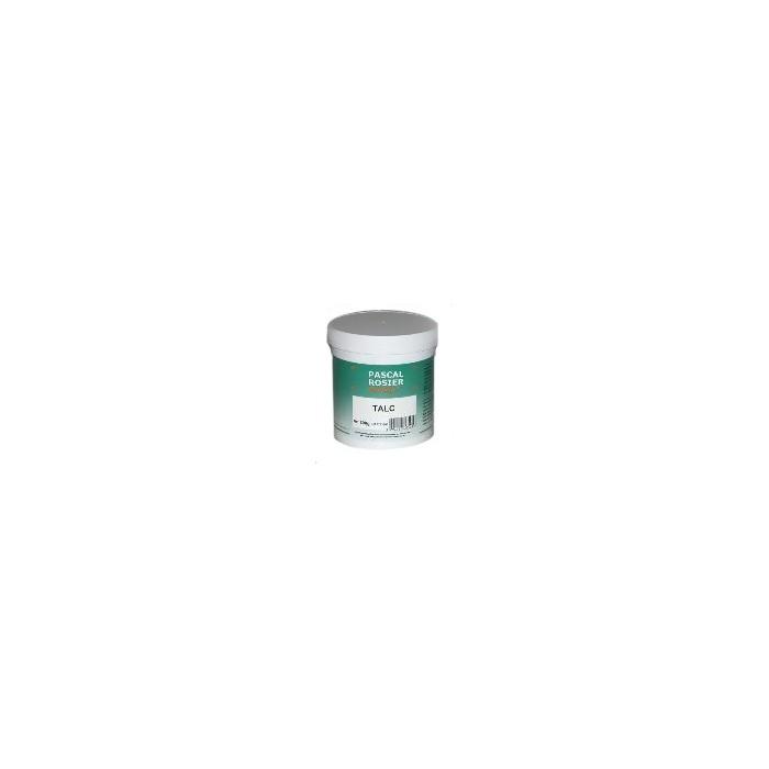 Talc en pot de 25 ml (15g) le talc permet aussi de conserver les