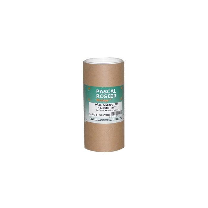 Pâte à modeler industrie (plastiline) 500g