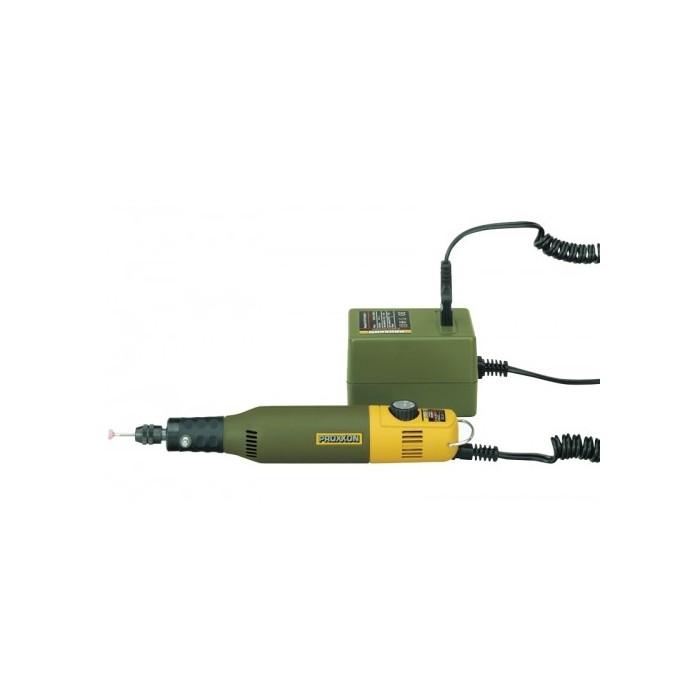Modelbauer und Gravier Set mit MICROMOT 50/E