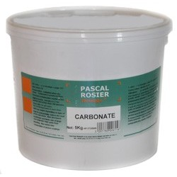 Charge carbonate 5kg