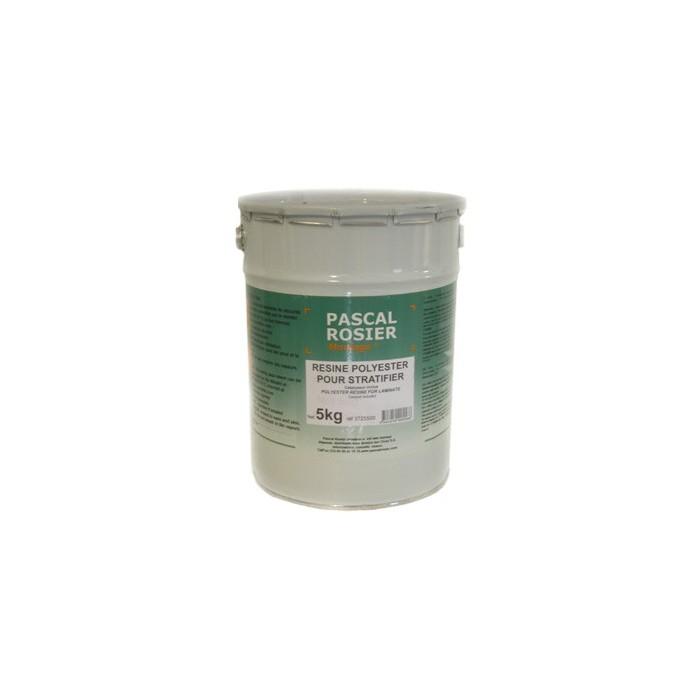 Polyester éco stratifié sans cata 5kg