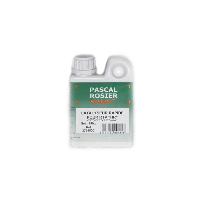 Catalyseur pour RTV rapide 250g