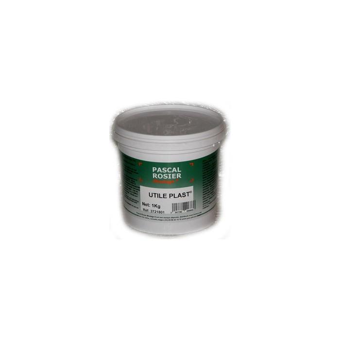 Utile plast blanc 1kg