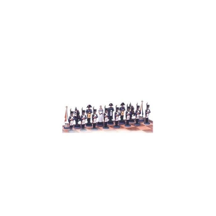 Set Empire: Die Niederlage von Napoleon