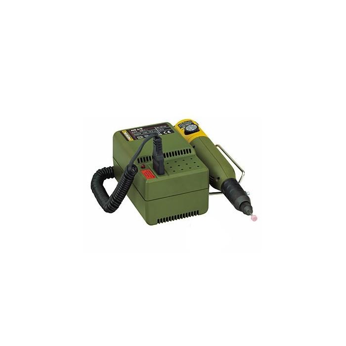 NG 2/S - Netzgerät MICROMOT 2A 24VA ohne Elektronikregelung