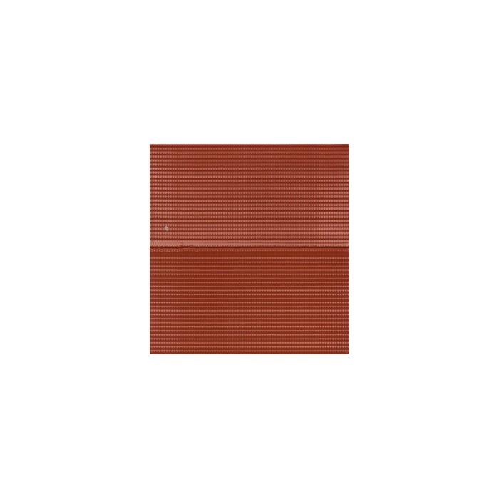 Echelle 1:100e tuiles romanes 200x200mm