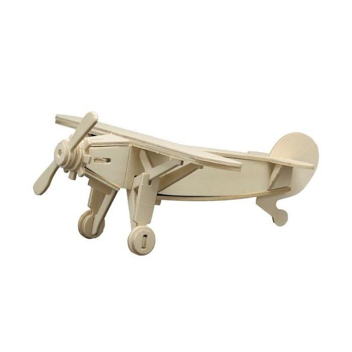 Puzzle : L'avion de sport