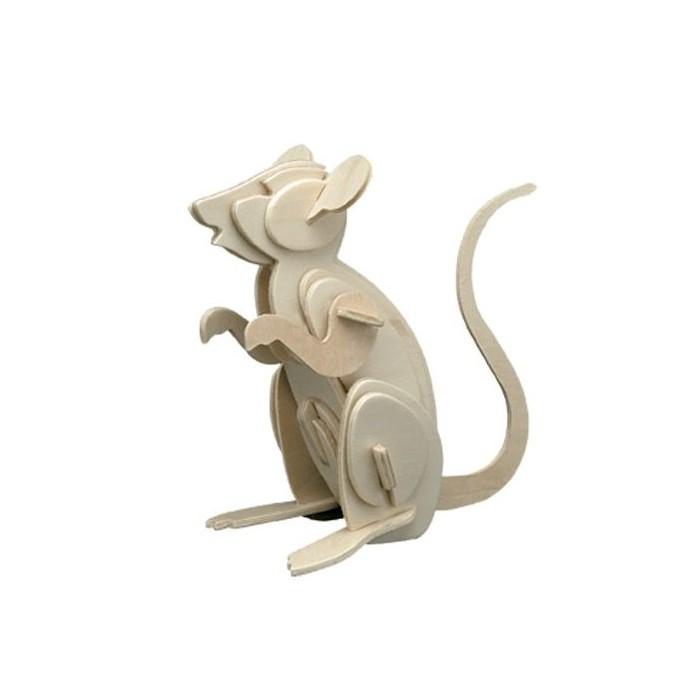 Puzzle : La souris