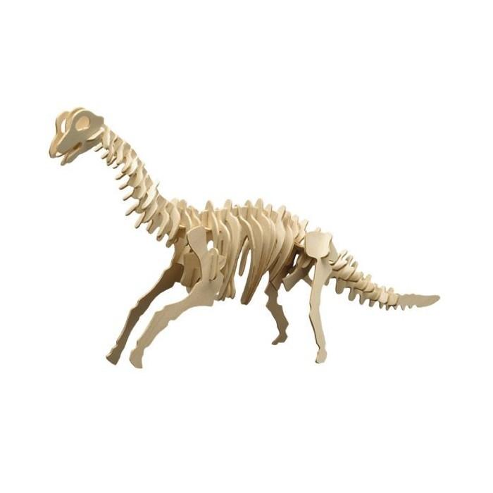 Puzzle : Le brachiosaure