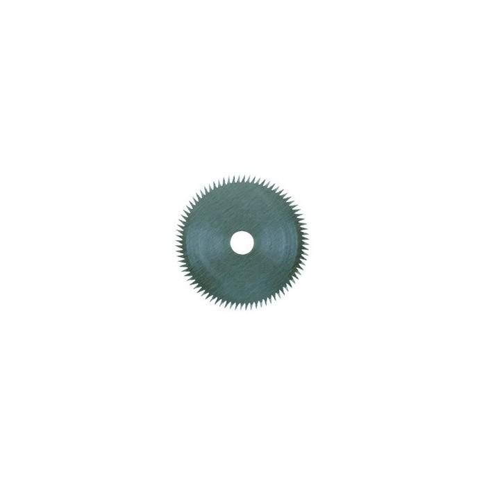 Lame de scie circulaire Super-cut denture alternée 80 dents Ø 58 pour KS 230