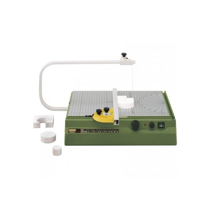 Thermocut - Heissdrahtschneidegerät