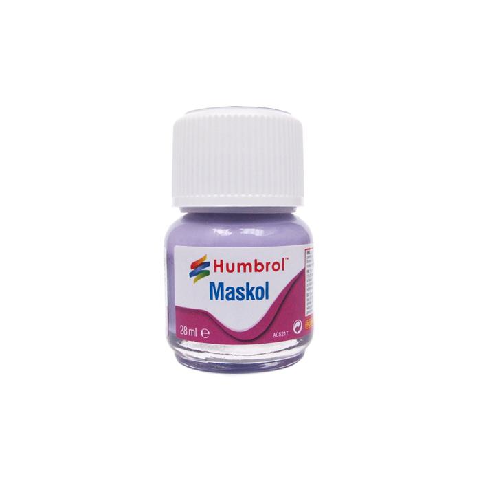 Maskol 28 ml ou MICRO MASK Microscale