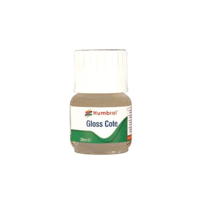 Gloss Cote 28 ml remplacé par 29ml MICRO GLOSS