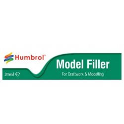 Model Filler. Tube de 31ml