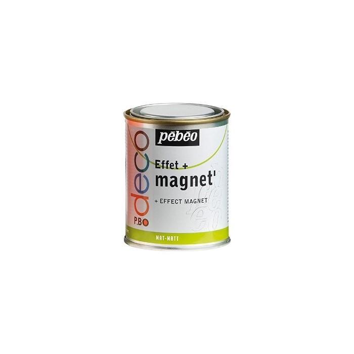 Peinture magnet pour réaliser un support aimanté 250ml
