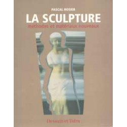 E-book DVD La Sculpture