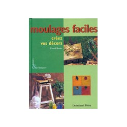 E-book-C-MOULAGES FACILES techniques et creations