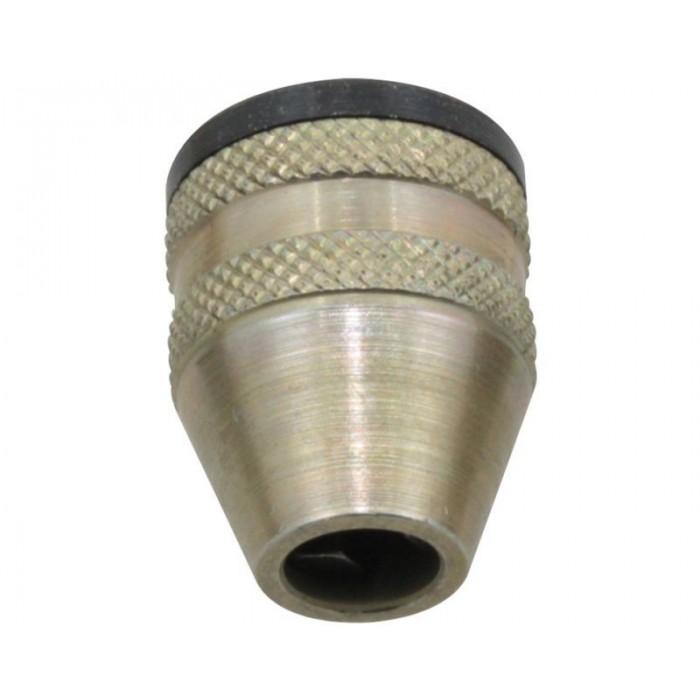 Mandrin pour perceuse type 0400 pour outils de 0,4 à 3,5 mm