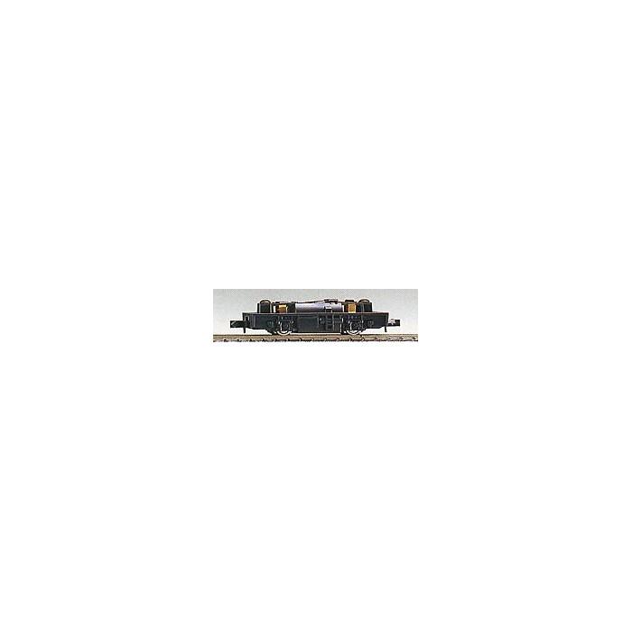 1 bogie moteur en N avec 2 axes Kato