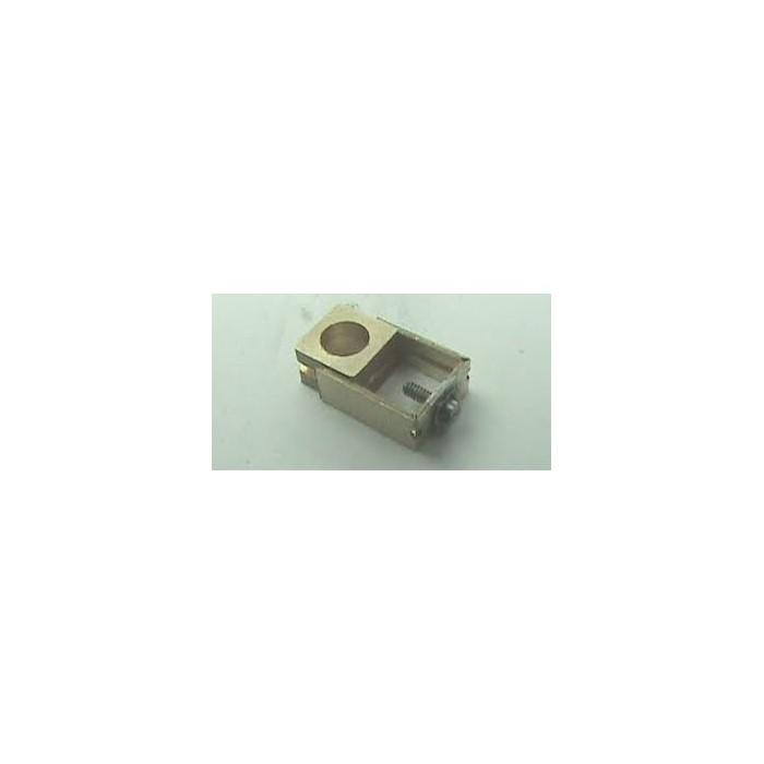 Sachet d'accessoires 3 axes montés sur ressort (6 paliers) de 2mm