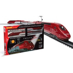 Coffret de Train : TGV Thalys
