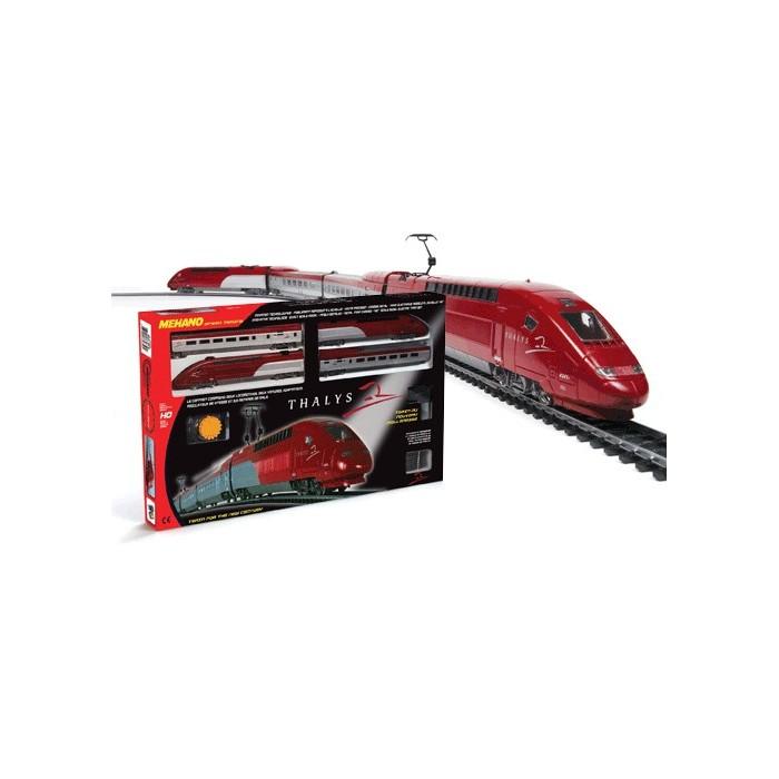Coffret de Train : TGV Thalys