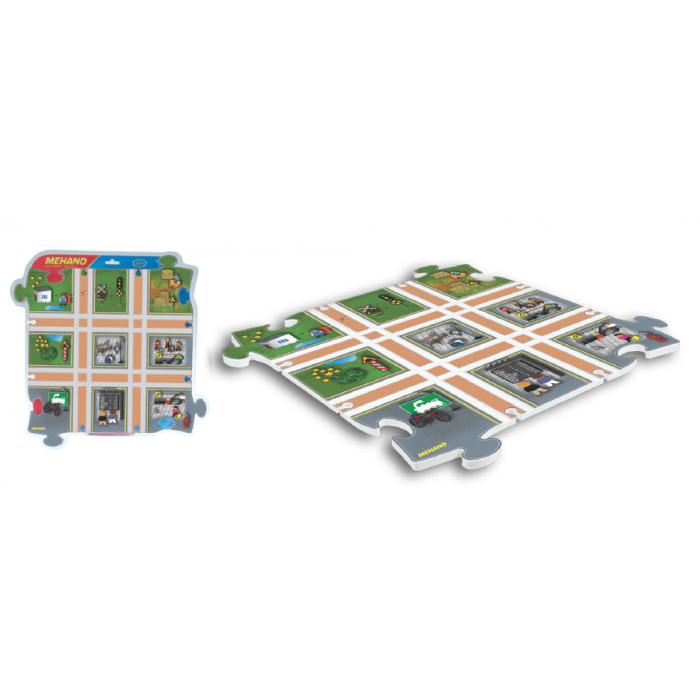 Coffrets 3 ans : Puzzle H
