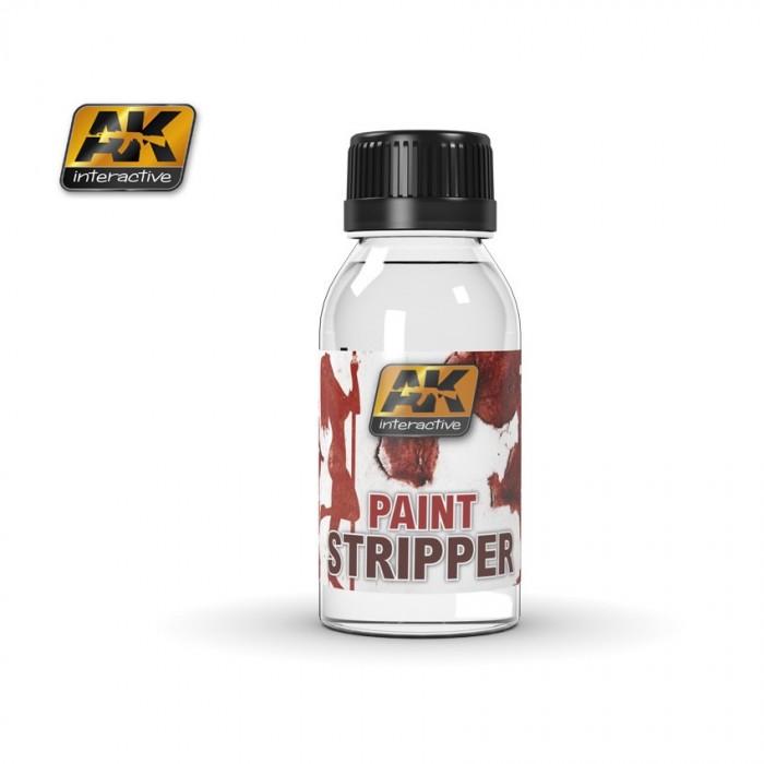 AK186 PAINT STRIPPER