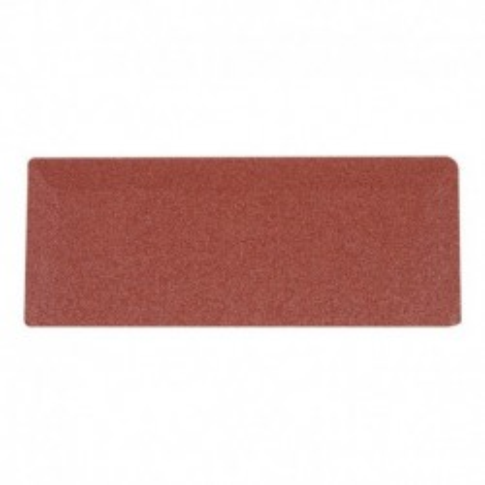 10x feuille abrasive 93x230 grain 80