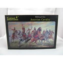 24 figures au 1:72 cavalerie Assyrienne
