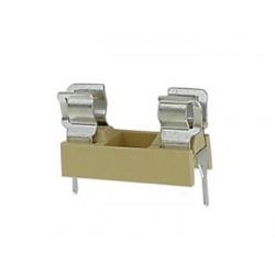 Porte-Fusible pour CI 5x20mm