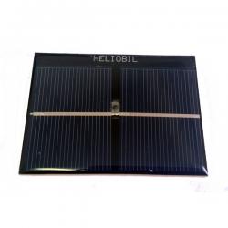 Grande cellule solaire 1V 500mA