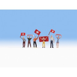 HO / Supporters Suisse