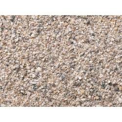 Ballast brun, 250g