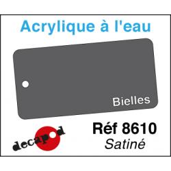 Acryl eau Bielle de machine