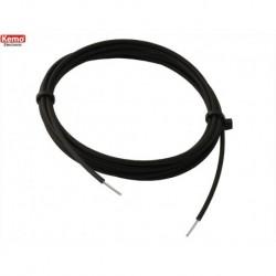 Câble fibre optique 2 mètres