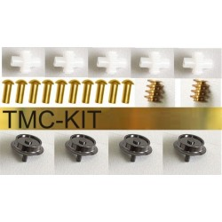 Kit bogies TMC