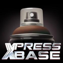 XPRESS BASE BLANCHE