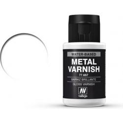 metal color aluminium