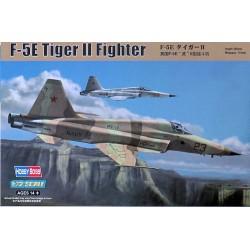 F5E- Tiger 1/72ème