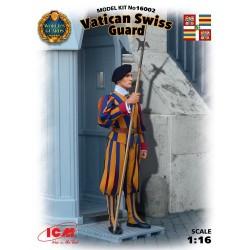Garde Pontifical - VATICAN